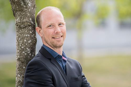 Bilde av Anders Holløkken