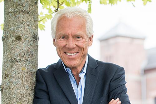 Bilde av Petter Øygarden
