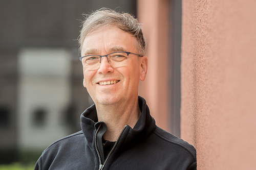 Bilde av Svein Olaf Heibø
