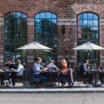 Kafe-Hollenderiet-Klosteroya-naeringspark- Bratsberg