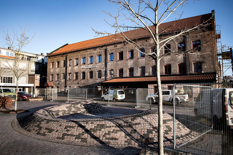Inflow Næringseiendom Bratsberg